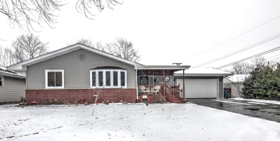515 N Jay Street, Griffith, IN 46319 - MLS#: 447933