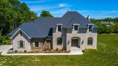 565 Vernon Woods Drive, Valparaiso, IN 46385 - MLS#: 447945