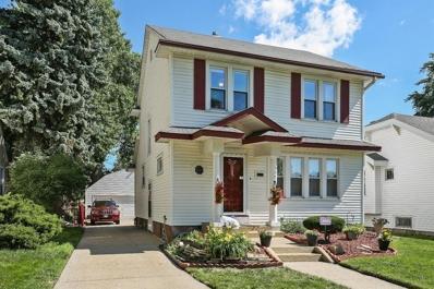 227 Oakwood Avenue, Hammond, IN 46324 - MLS#: 447948