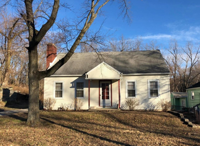 1111 N Warren Street, Gary, IN 46403 - MLS#: 447951