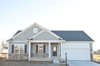 1603 Gossett Mill Avenue, Chesterton, IN 46304 - MLS#: 447959
