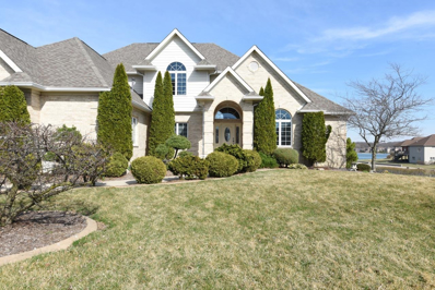 10281 Doubletree Drive, Crown Point, IN 46307 - MLS#: 447960