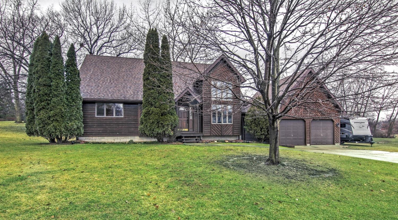 17304 Hawthorne Drive, Lowell, IN 46356 - MLS#: 447973