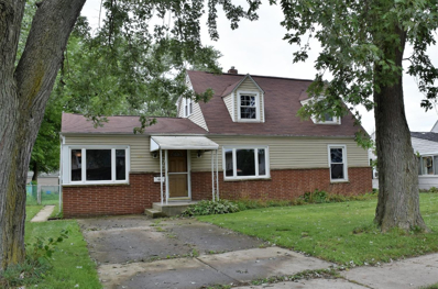 3537 173rd Street, Hammond, IN 46323 - MLS#: 447981
