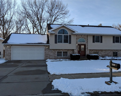 1902 Greentree Street, Portage, IN 46368 - MLS#: 447985