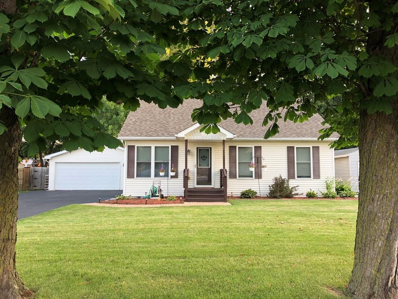 1022 E North Street, Crown Point, IN 46307 - MLS#: 447996