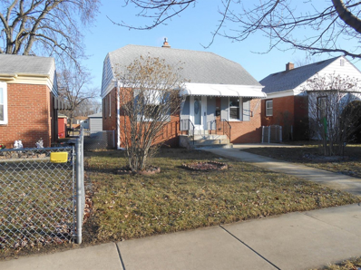 1537 Shell Street, Hammond, IN 46320 - MLS#: 448007
