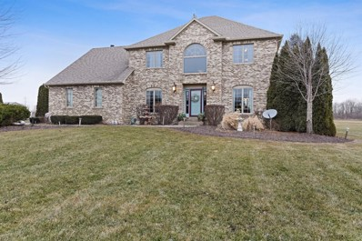 7700 E 97th Avenue, Crown Point, IN 46307 - MLS#: 448018