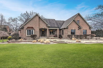 12825 Rambling Rose Lane, St. John, IN 46373 - MLS#: 448045
