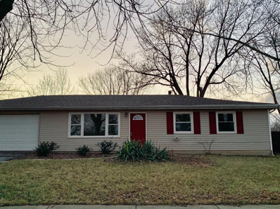 632 Olympia Road, Valparaiso, IN 46385 - MLS#: 448057