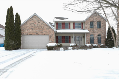 2205 Red River Drive, Schererville, IN 46375 - MLS#: 448059
