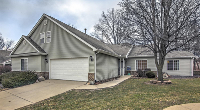 2912 Lake Pointe Drive, Valparaiso, IN 46383 - MLS#: 448063