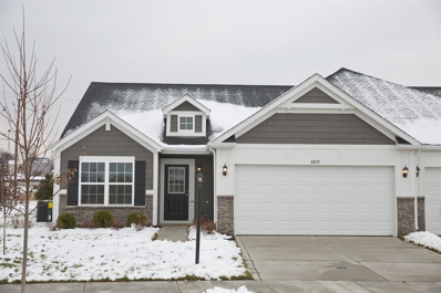 2855 Brisbane Drive, Valparaiso, IN 46385 - MLS#: 448086