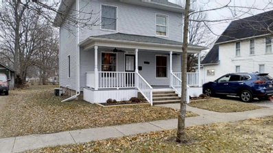 509 N Weston Street, Rensselaer, IN 47978 - MLS#: 448100
