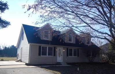 128 Sager Road, Valparaiso, IN 46383 - MLS#: 448111