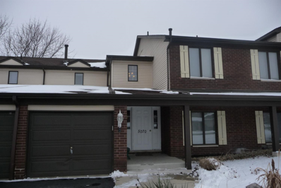 5070 Sandy Beach Drive UNIT # A, Crown Point, IN 46307 - MLS#: 448113