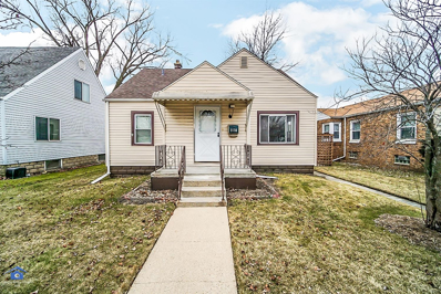 7110 Arkansas Avenue, Hammond, IN 46323 - MLS#: 448125