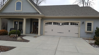 1252 Montague Place, Valparaiso, IN 46385 - MLS#: 448126