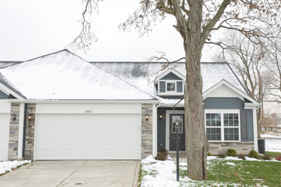 2861 Brisbane Drive, Valparaiso, IN 46385 - MLS#: 448128