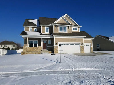 2550 Beauty Creek Drive, Valparaiso, IN 46385 - MLS#: 448132
