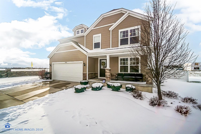 10884 Hillcrest Lane, Dyer, IN 46311 - MLS#: 448155