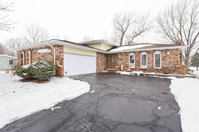 4168 Oakmont Court, Crown Point, IN 46307 - MLS#: 448169