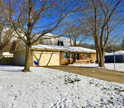 627 Coffee Creek Road, Chesterton, IN 46304 - MLS#: 448175