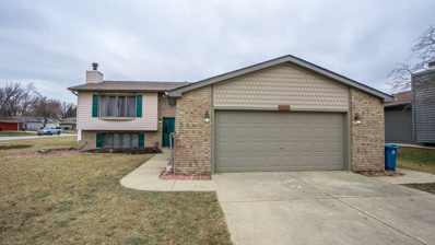 418 Teibel Drive, Schererville, IN 46375 - MLS#: 448183