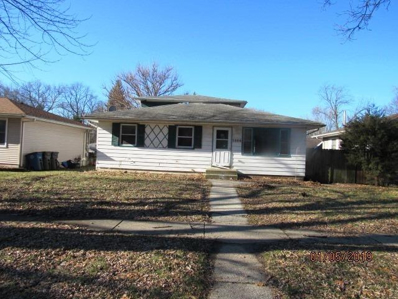 2886 Warren Street, Lake Station, IN 46405 - MLS#: 448202