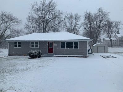 11320 W 93rd Avenue, St. John, IN 46373 - MLS#: 448215