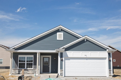 970 E 117th Place, Crown Point, IN 46307 - MLS#: 448216