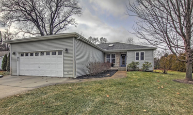 11508 N 400, Wheatfield, IN 46392 - MLS#: 448222