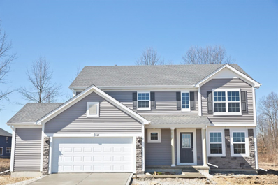 1162 Stinson Drive, Burns Harbor, IN 46304 - MLS#: 448231