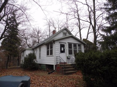 112 Johnston Street, Michigan City, IN 46360 - MLS#: 448239