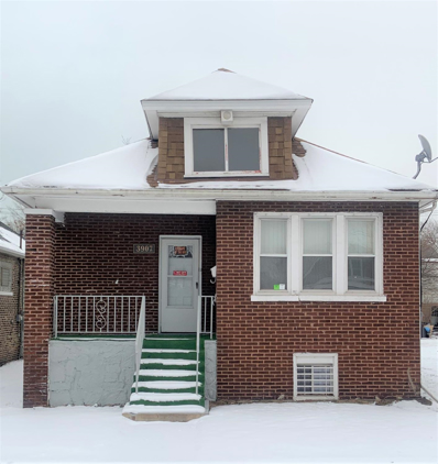 3907 Fern Street, East Chicago, IN 46312 - MLS#: 448246