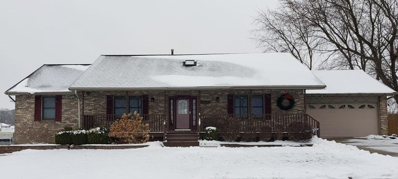 17483 Marion Drive, Lowell, IN 46356 - MLS#: 448248