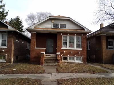 3713 Connecticut Street, Gary, IN 46409 - #: 448270