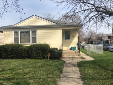 5085 Madison Street, Gary, IN 46408 - MLS#: 448274