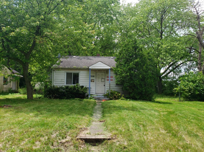 3928 Lincoln Street, Gary, IN 46408 - MLS#: 448281