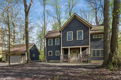 23 Blackberry Trail, Michigan City, IN 46360 - #: 448285