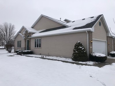 8701 Madison Street, Merrillville, IN 46410 - MLS#: 448303