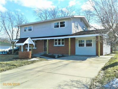 5553 Stone Avenue, Portage, IN 46368 - MLS#: 448320