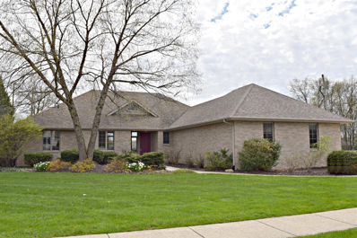 2206 Chandana Trail, Valparaiso, IN 46383 - MLS#: 448321