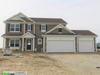 597 E 118th Avenue, Crown Point, IN 46307 - MLS#: 448327