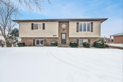 12245 W 105th Street, St. John, IN 46373 - MLS#: 448330