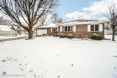 1526 W 94th Place, Crown Point, IN 46307 - MLS#: 448339