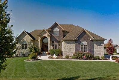 9568 Renaissance Drive, St. John, IN 46373 - MLS#: 448344
