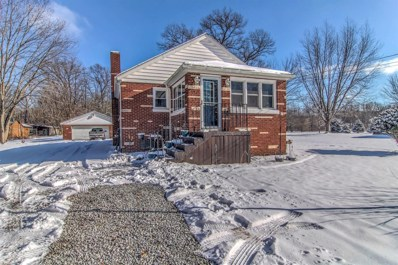 4935 Chase Street, Gary, IN 46408 - MLS#: 448363
