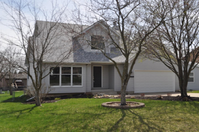 4102 Westover Drive, Crown Point, IN 46307 - #: 448364