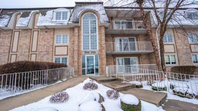 211 Swan Drive UNIT # 3B, Dyer, IN 46311 - MLS#: 448368